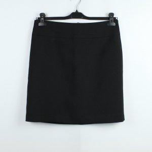 Hallhuber Donna Pencil Skirt black mixture fibre