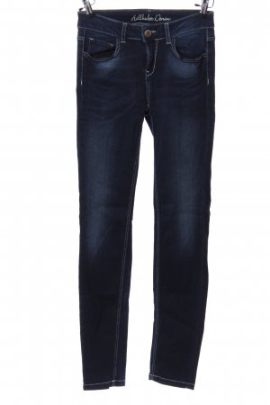 Hallhuber Tube Jeans blue casual look