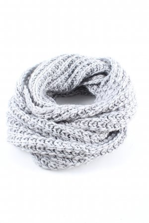 Hallhuber Snood light grey casual look