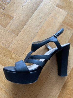 Hallhuber Sandale 40