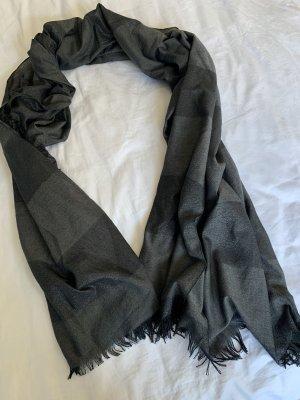 Hallhuber Schal mit Glitzer