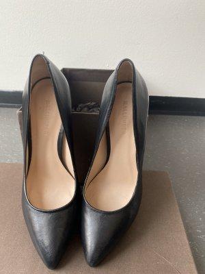 Hallhuber trend Chaussure Oxford noir