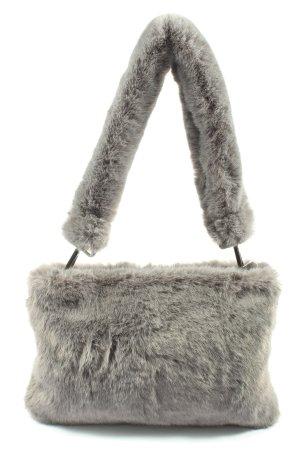 Hallhuber Shoulder Bag light grey casual look