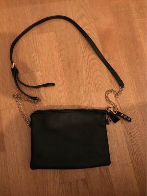 Hallhuber schwarze Handtasche