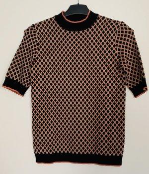 Hallhuber Gebreid shirt veelkleurig
