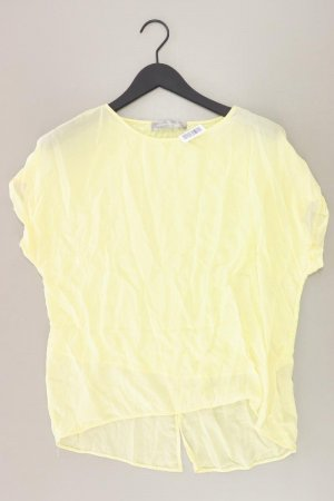 Hallhuber Shirt gelb Größe 38