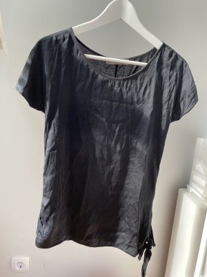 Hallhuber Shirt Seide