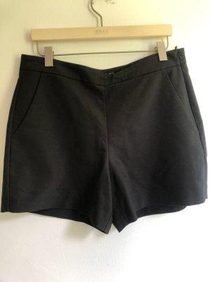 Hallhuber Shorts nero