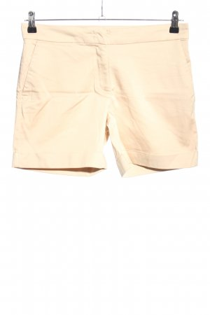 Hallhuber Shorts creme Casual-Look