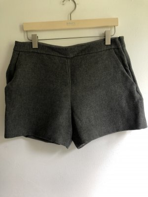 Hallhuber Shorts grey