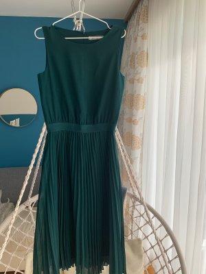 Hallhuber Sommerkleid Grün