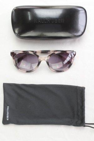 Hallhuber Sonnenbrille grau