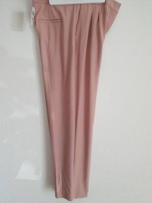 Hallhuber Jersey Pants pink-light pink