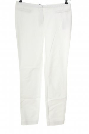 Hallhuber Jersey Pants white casual look