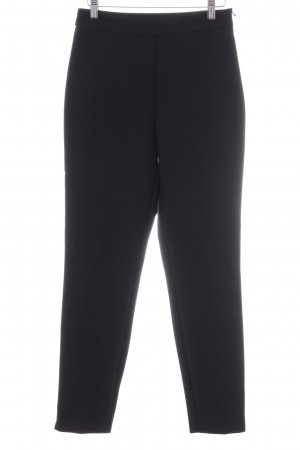 Hallhuber Stretch Trousers black business style