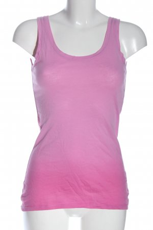 Hallhuber T-Shirt pink Casual-Look