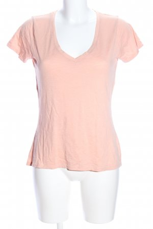Hallhuber T-Shirt nude Casual-Look
