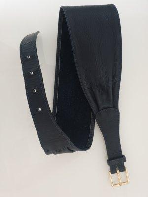 Hallhuber Waist Belt dark blue