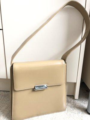 Hallhuber Tasche beige