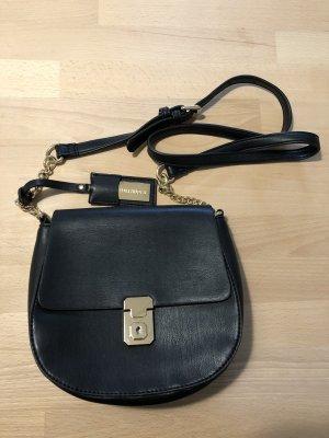 Hallhuber Tasche in schwarz