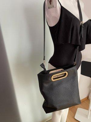 Hallhuber Tasche Kunstleder