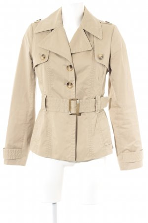 Hallhuber Trenchcoat beige Casual-Look