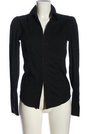 Hallhuber trend Hemd-Bluse