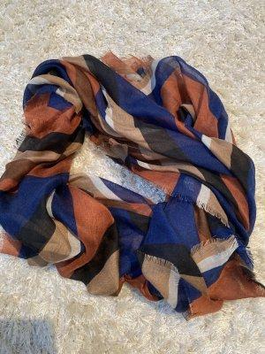 Hallhuber Pañoleta multicolor