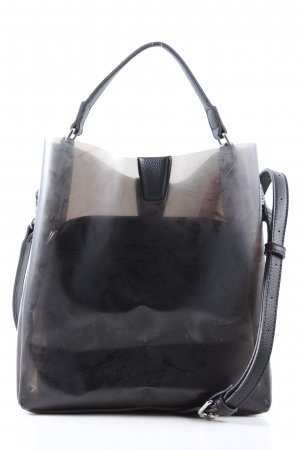 Hallhuber Crossbody bag black casual look