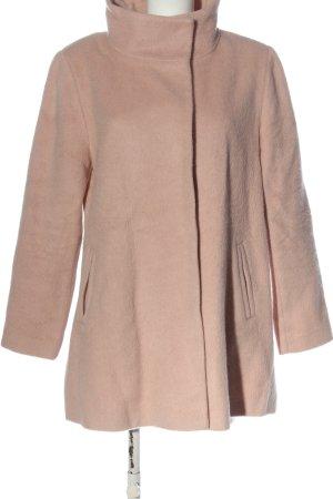 Hallhuber Winter Coat pink casual look