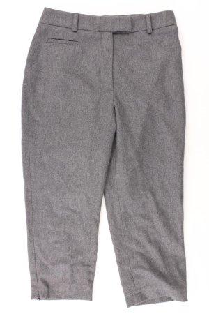 Hallhuber Wełniane spodnie Wielokolorowy Wełna