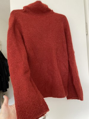 Hallhuber Wool Sweater multicolored