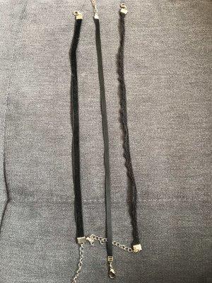 Halsband (3er pack)