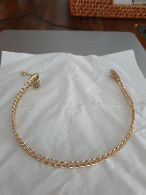 Bijou Brigitte Necklace gold-colored