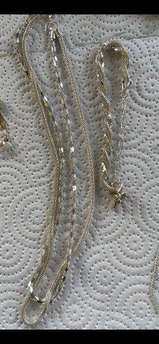Halskette /Armband top Zustand vintage