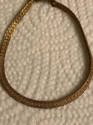 Halskette Armband vintage