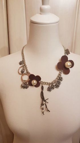 Halskette+Armband von BAMBOLEO