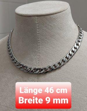 Halskette aus Chirurgenstahl