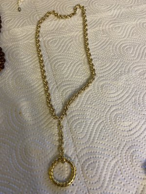 Halskette aus Nachlass 50-er Jahre