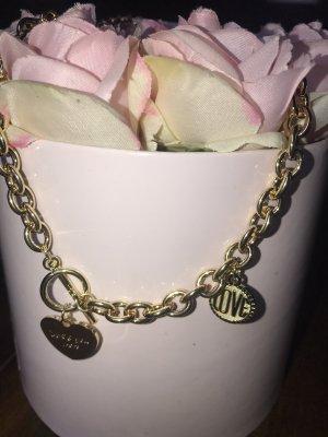 Fashion Jewelry Naszyjnik złoto