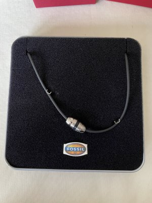 Halskette Fossil - nie getragen