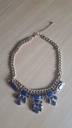 Accessorize Bijoux bleu foncé