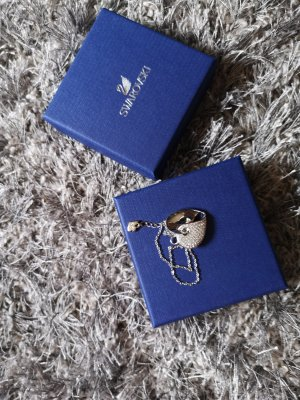 Halskette Herz von Swarovski (ungetragen)