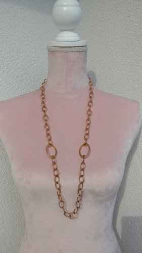 Pierre Lang Link Chain rose-gold-coloured