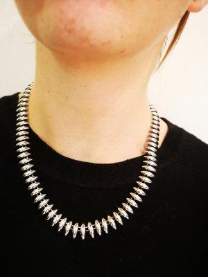 Pippa & Jean Link Chain silver-colored