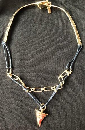 Halskette Mango