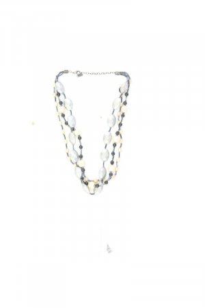 Halskette mehrfarbig