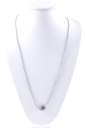 Halskette mehrfarbig Casual-Look