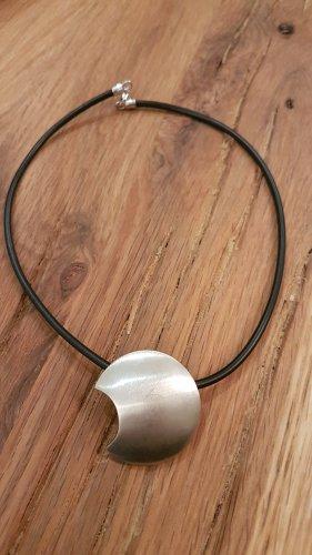 Halskette mit schönem silber Anhänger