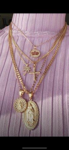 Halskette neu ungetragen
